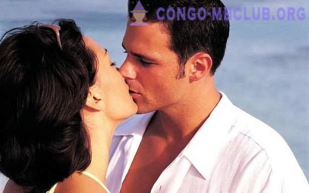Dating neuvoja ensimmäinen suudelma